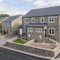 Middleway Meadows, Silsden for Snell Developments Ltd